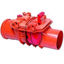 Kessel Jam Fix 72150 Flood Protection System DN150 Backflow Flap Flood Gate