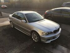 BMW 320cd M Sport Coupe