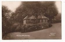 More details for 1912 pebble hill  surrey by g.p. roberts burgh heath real photo postcard