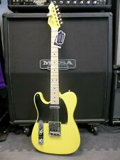 Revelation RVT Telecaster LEFT HANDED padded gigbag, new, setup waranteed