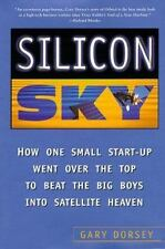 Silicon Sky: How One Small Start-Up Went Over the Top to Beat the Big Boys Into