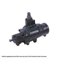 Steering Gear-Power Cardone 27-7516 Reman