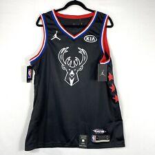 YHIU Mens Basketball Jerseys 34 Giannis Antetokounmpo Milwaukee Bucks Basketball Uniform City Edition-M Breathable Tops