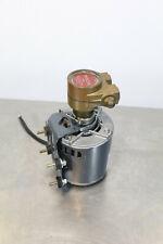 Procon Carbonator Circulator Pump With Ge Motor Brass Rotary Vane 13hp
