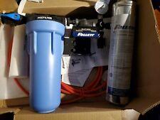 *New* Follett Fl4S Single Filter System Water Filtration Equipment