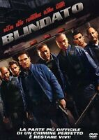 Blindato - DVD D009035