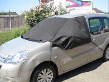 Voiture fourgonnette van grand pare-brise pare-soleil parasol couverture aveugle protecteur de chaleur