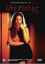 THE AMY FISHER STORY Drew Barrymore (DVD, 2004) ALMOST NEW