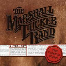 Marshall Tucker Band - Anthology: First 30 Years [CD New]
