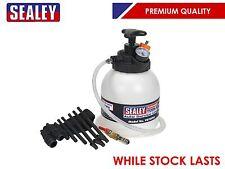 Sealey TRASMISSIONE Premium sistema di riempimento olio 3ltr vs70095