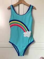Mini Boden Girls Swimmers Age 9-10 Years