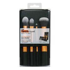 Real Techniques Core Collection Brush Set 4 Case