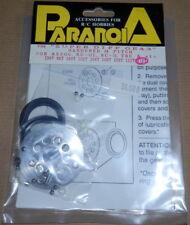 Paranoia Super Diff Gear 114 T Para asociado RC12L/RC10/TRC nuevo 006