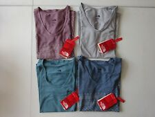 North Face Women's Short Sleeve Day Three Top T Shirt NWT