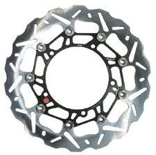 Braking Disco Freno Post Wave WK015 Per VICTORY CROSS COUNTRY TOUR ABS 1731 2015