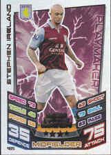 MATCH ATTAX 12/13 Man Of The Match Stephen Ireland ASTON VILLA Card No.405