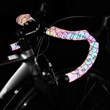 Bicycle Handlebar Tape Bike Bar Tape Bike Tape Wrap Pu Leather Handlebar Tape_QA