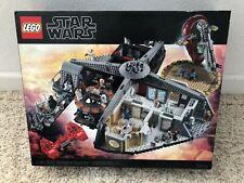 Lego Star Wars Betrayal at Cloud City Set 75222 New, Sealed! 2018 Retired