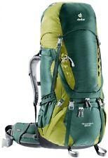 Zaino trekking Deuter AIRCONTACT 70+10 lt. SL - 3354