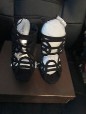 bebe promise shoes new 7.5