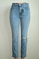 Levi's 724 High Rise Straight Jeans Poker Face NWT Style  188830027