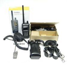 (Ri2) Uniden Bearcat Sds100 Digital Handheld Scanner Bundle!