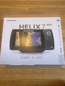 Humminbird HELIX 7 CHIRP SI GPS G2N