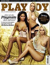 Playboy 06/2010   SASHA GREY & IRIS BAKKER & Playmate des Jahres*     Juni/2010