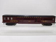 MES-52612 Fleischmann H0 US Gepäckwagen Pennsylvania 5285