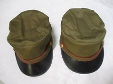 Vietnam War _ Peak Cap _ Jungle Ops VC _ Viet Cong Hat,,/