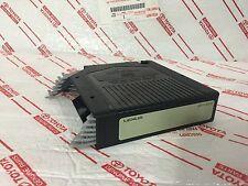 LEXUS 6 DISC CD DVD GS300 GS430 LX470 GX470 ES330 MAGAZINE CARTRIDGE 2003-2009