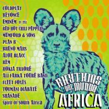 Rhythms Del Mundo Africa [CD]