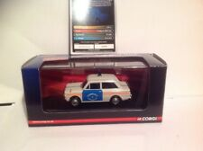 Corgi VA02621 Hillman Imp Renfrewshire & Bute police Ltd Edition 0001 of 2510