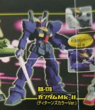 RX178 - Mobile Suit Selection 36 HG - GUNDAM GASHAPON - FREE S/H - US SELLER