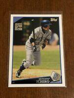 2019 Topps Archives Baseball Ichiro Retrospective #9 - Ichiro - Seattle Mariners