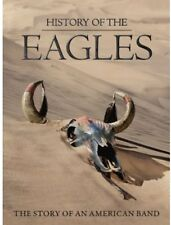 History Of The Eagles (2013, Blu-ray NIEUW)