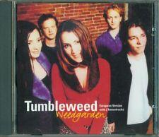 Tumbleweed - Weedgarden European Edition Cd Perfetto