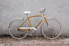 NEW OLD STOCK mid 1960s Raleigh Colt Cruiser Boys Bike Made in UK Unique chance!