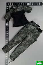 1:6 Scale DAM SF002 Ghost Serie Titans PMC Frank - Combat Suit & Pants