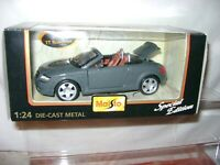 Maisto 1:24 scale die-cast metal SPECIAL EDITION  boxed