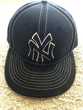 NY New York Yankees Cap Hat Cooperstown Collection 7 1/4