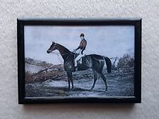 1839/First/Grand National Winner/Lottery.(Picture/P rint/Framed/Gift/Memento). �.
