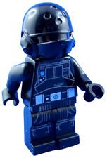 Lego Star Wars Kent Deezling Imperial Ground Crew Minifigur (sw0785) Legofigur
