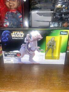 Star Wars Luke Skywalker And Tauntaun POTF 1997