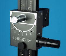 Durst M805 Säule + Kopftträger & Höhenverstellung System einwandfrei 10841