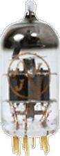 NEW -- JJ/Tesla 6922 E88CC 6DJ8 preamp tube GOLD PINS