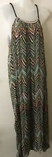 KATIES gorgeous Flowy Maxi Dress Size 14 Grecian Style EUC. Combined Post