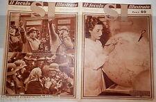Pace di Monaco Maria Jose Savoia Invasione della Cecoslovacchia Esplosioni sole