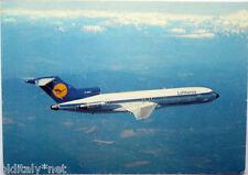 1970 AEREO LUFTHANSA B727 Europa Jet
