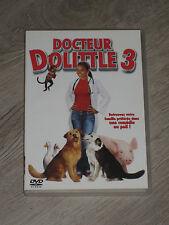 Eddy Murphy-  Docteur DOLITTLE 3 - DVD